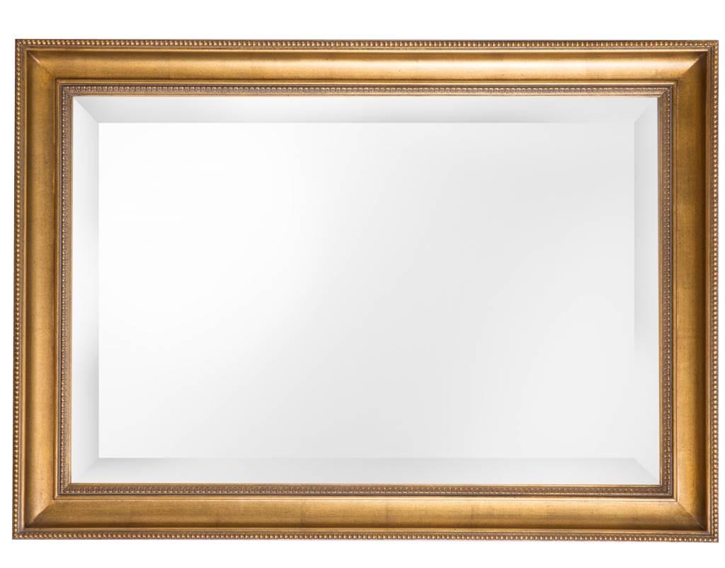 Ajaccio - Gold (mit Spiegel)
