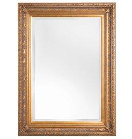 goldene barockspiegel. Black Bedroom Furniture Sets. Home Design Ideas