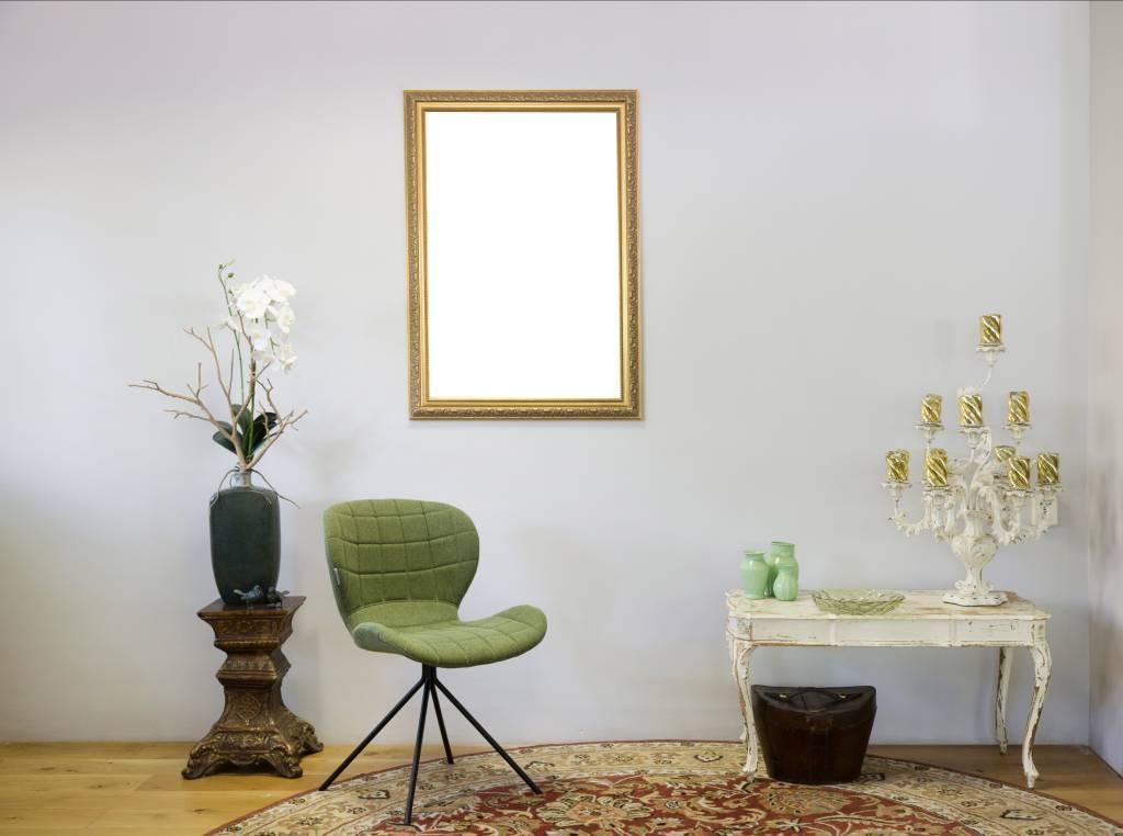 palmi klassischer goldener rahmen. Black Bedroom Furniture Sets. Home Design Ideas