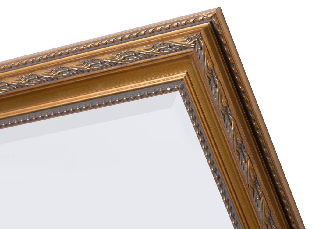 Pizzo (mit Spiegel)