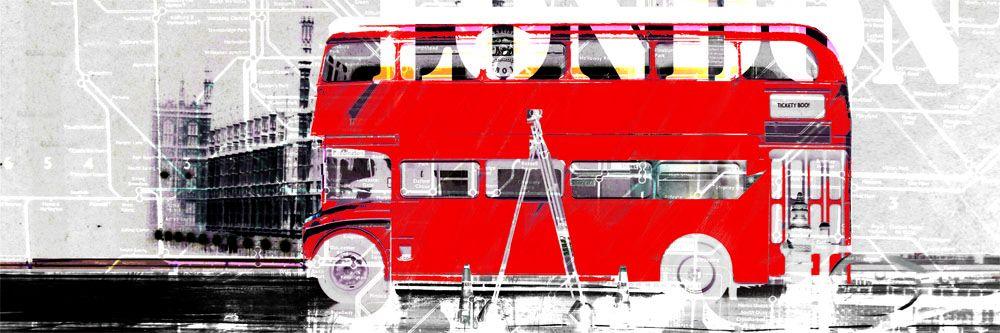 Through London
