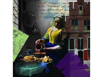 Vermeer - Ver More Milk