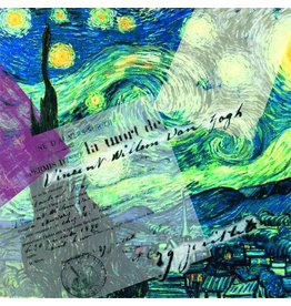 V. Gogh, The End - Kunstdruck - Iris van der Meer