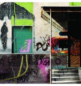 Forgotten - Kunstdruck - Iris van der Meer