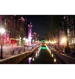 Real Amsterdam - Fotokunst - Dorus van der Klooster