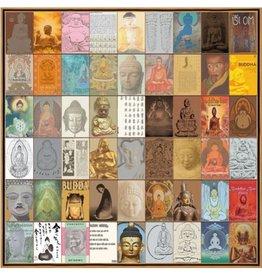 Buddha by Angelique - Kunstwerk Angeliques