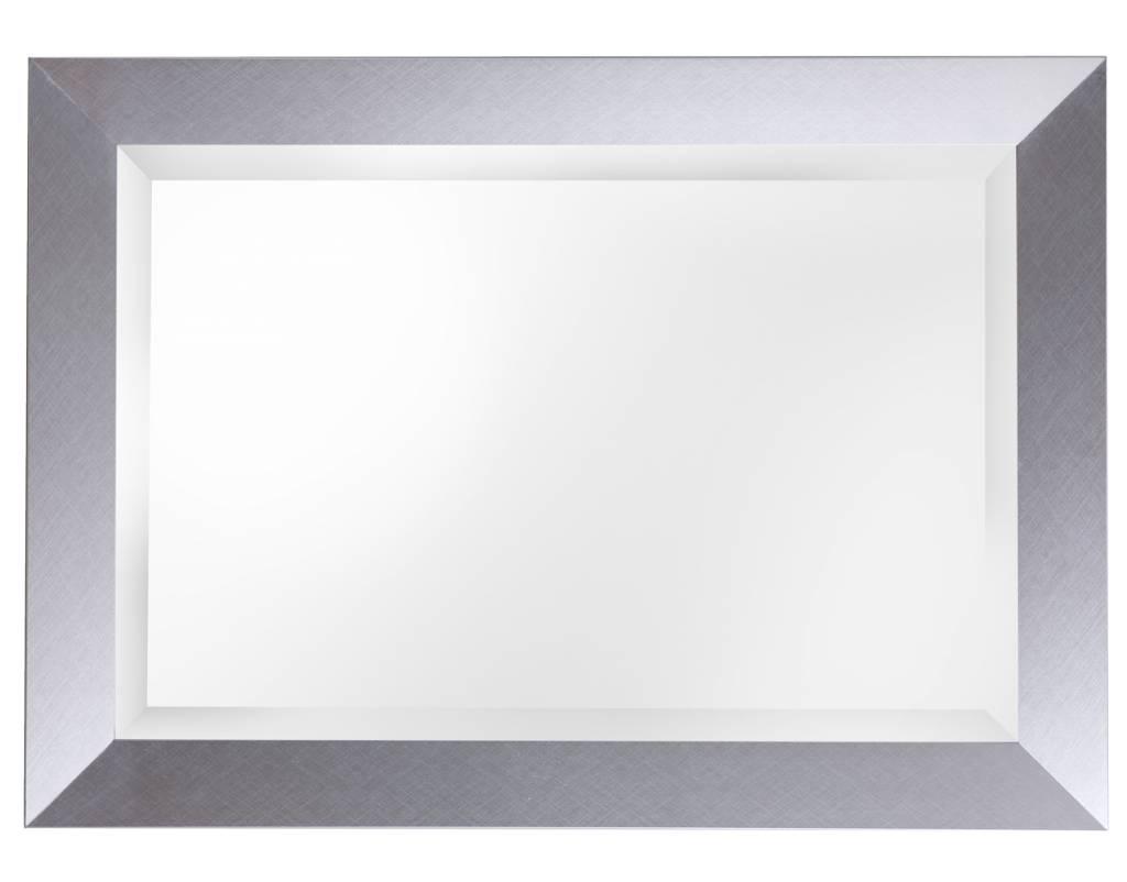 Amsterdam mit spiegel for Spiegel 90x120