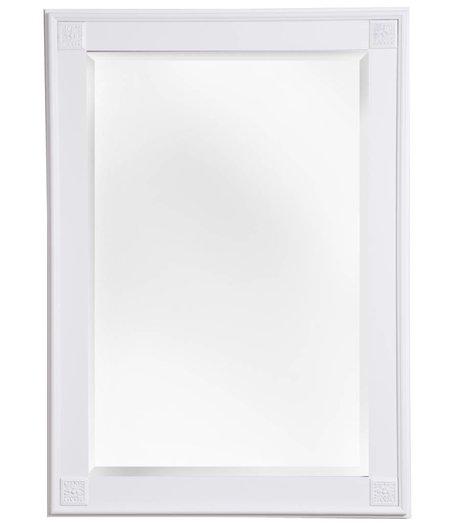 foggia wei mit spiegel. Black Bedroom Furniture Sets. Home Design Ideas