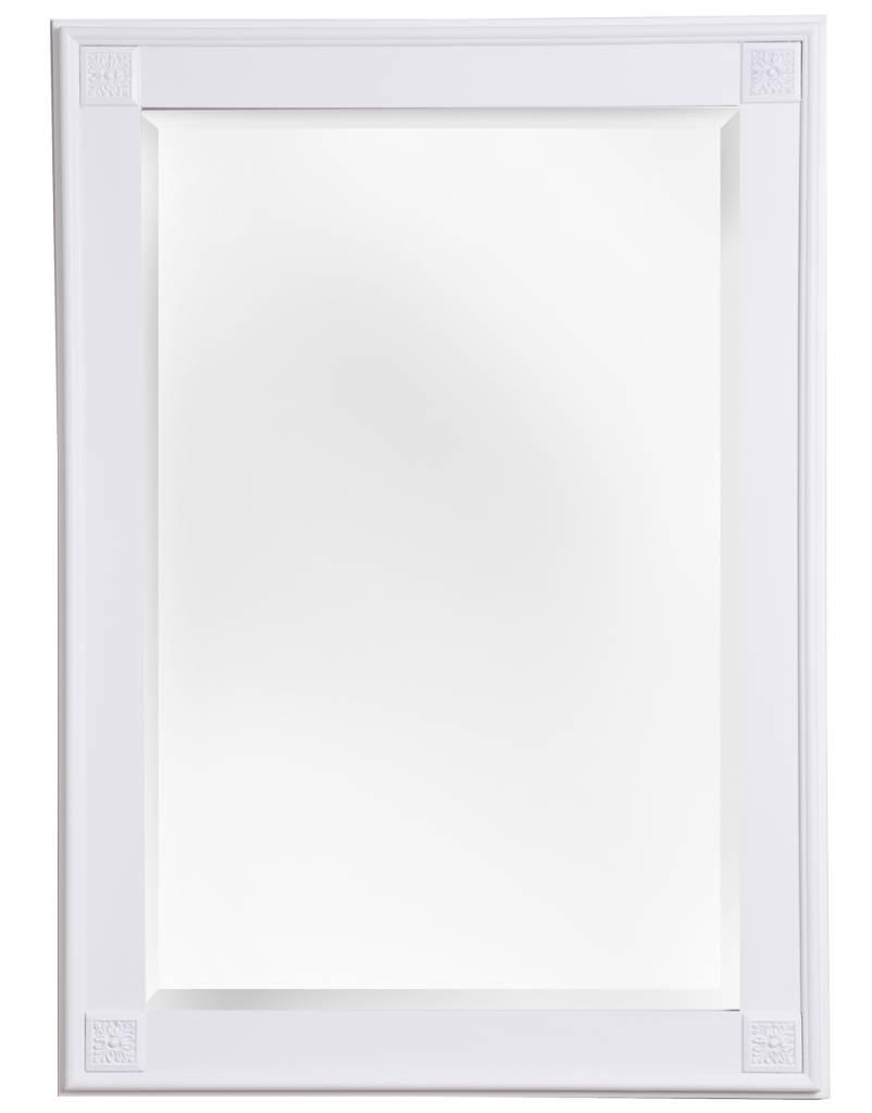 Palma - Weiß (mit Spiegel)