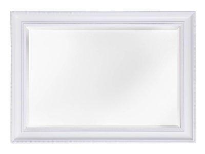 Ajaccio - Weiß (mit Spiegel)