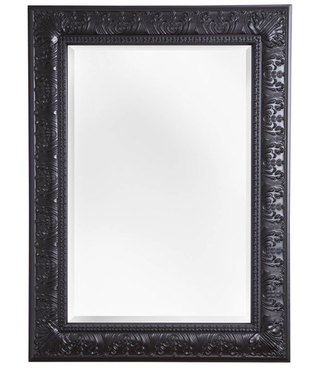 antibes schwarz mit spiegel. Black Bedroom Furniture Sets. Home Design Ideas