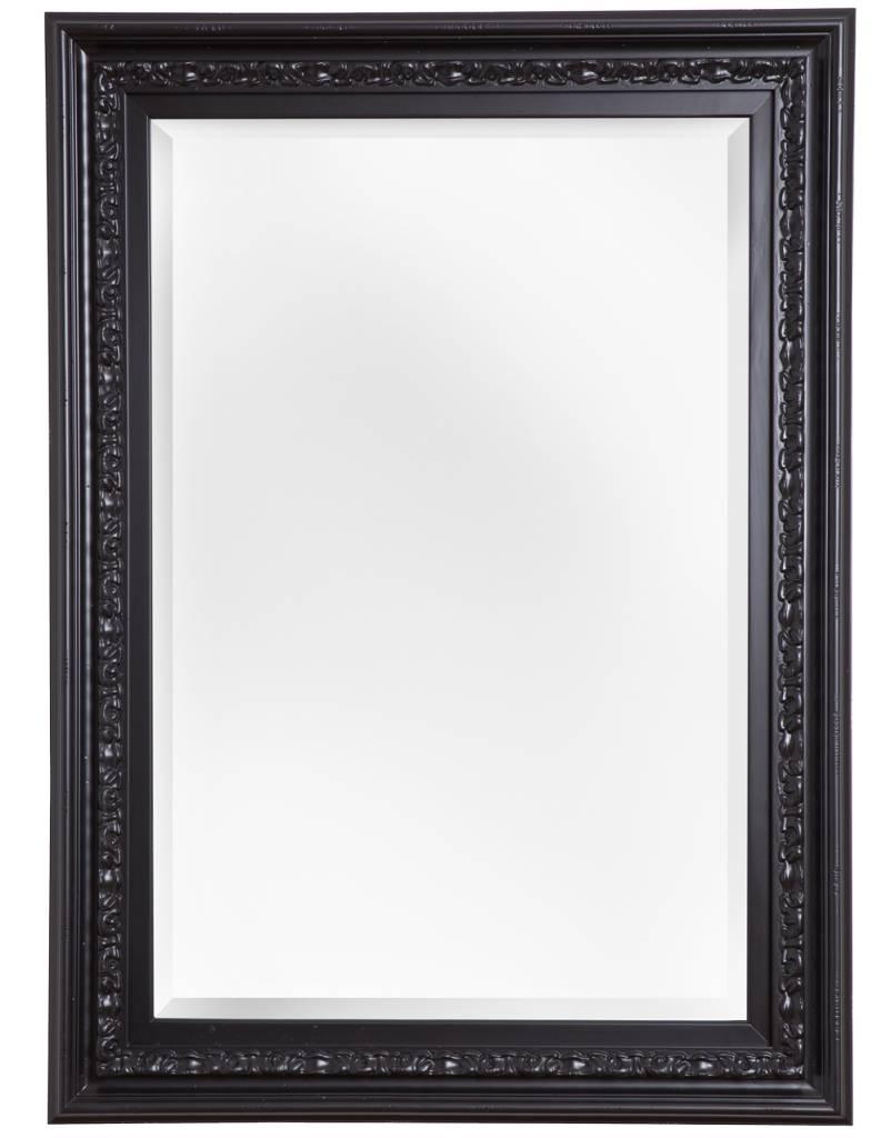 murcia schwarz mit spiegel. Black Bedroom Furniture Sets. Home Design Ideas