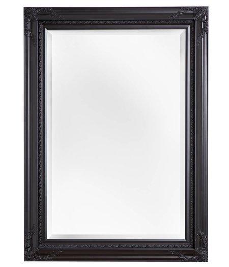 spiegel mit schwarzem rahmen padua spiegel mit schwarzem rahmen paris spiegel mit schwarzem. Black Bedroom Furniture Sets. Home Design Ideas