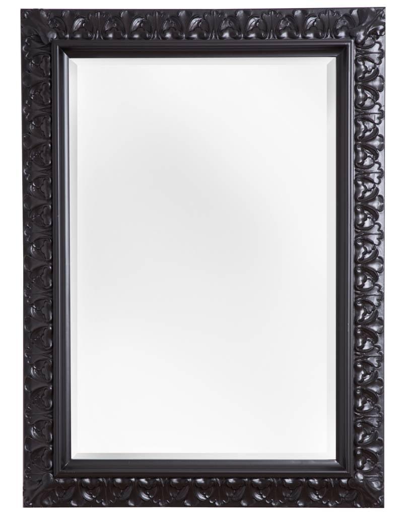 padua schwarz mit spiegel. Black Bedroom Furniture Sets. Home Design Ideas