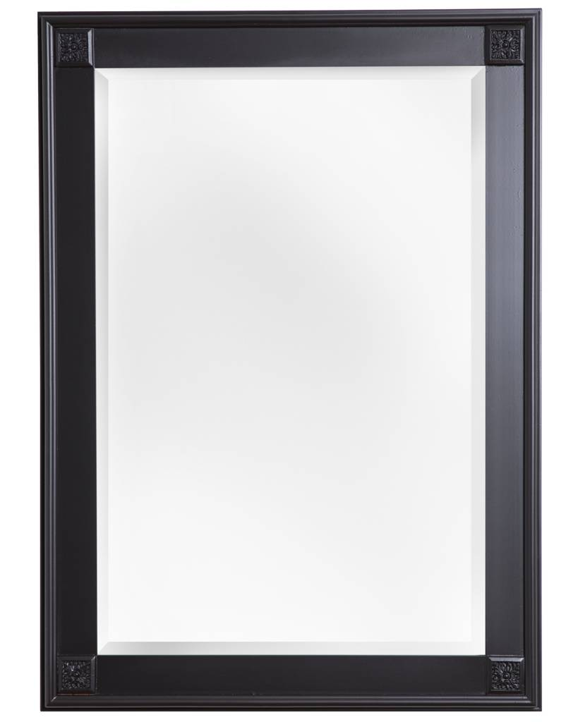 palma schwarze mit spiegel. Black Bedroom Furniture Sets. Home Design Ideas