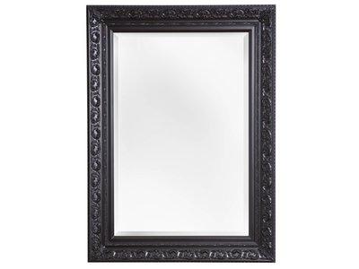 Savona - Schwarz (mit Spiegel)