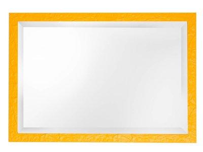 Metz - Gelb (mit Spiegel)