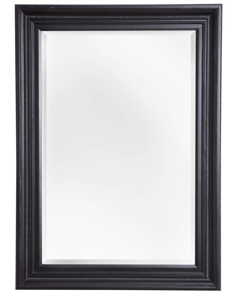 Lyon - Schwarz (mit Spiegel)