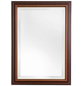 palma spiegel mit einzigartigem goldrahmen. Black Bedroom Furniture Sets. Home Design Ideas