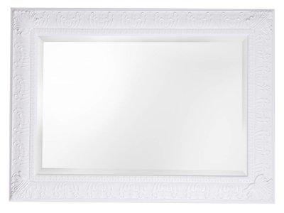 Marbella - Weiß (mit Spiegel)