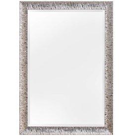 Kapstadt - modernen Silber-Design Spiegel