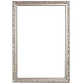 Bonalino - preiswerter klassischer silberner Rahmen
