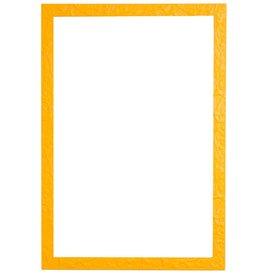 Metz - schöner gelber Rahmen