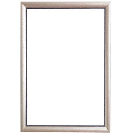 Fossano - silberner Rahmen