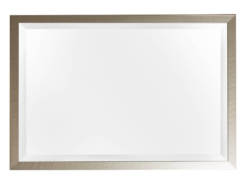 spiegel mit schwarzem rahmen padua spiegel mit schwarzem. Black Bedroom Furniture Sets. Home Design Ideas