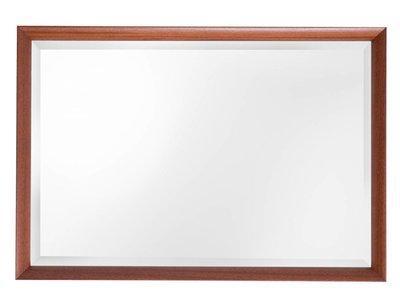 Estepona - Holz (mit Spiegel)