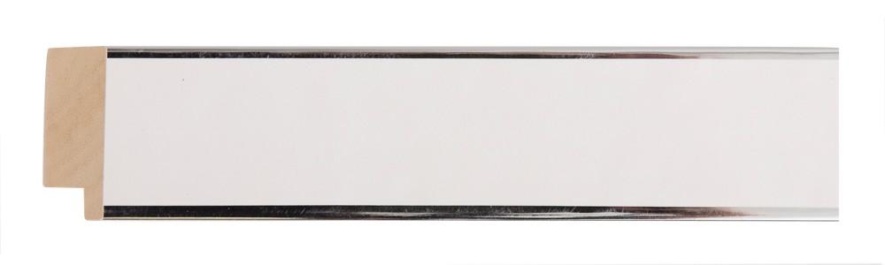 design spiegel mit wei em rahmen. Black Bedroom Furniture Sets. Home Design Ideas
