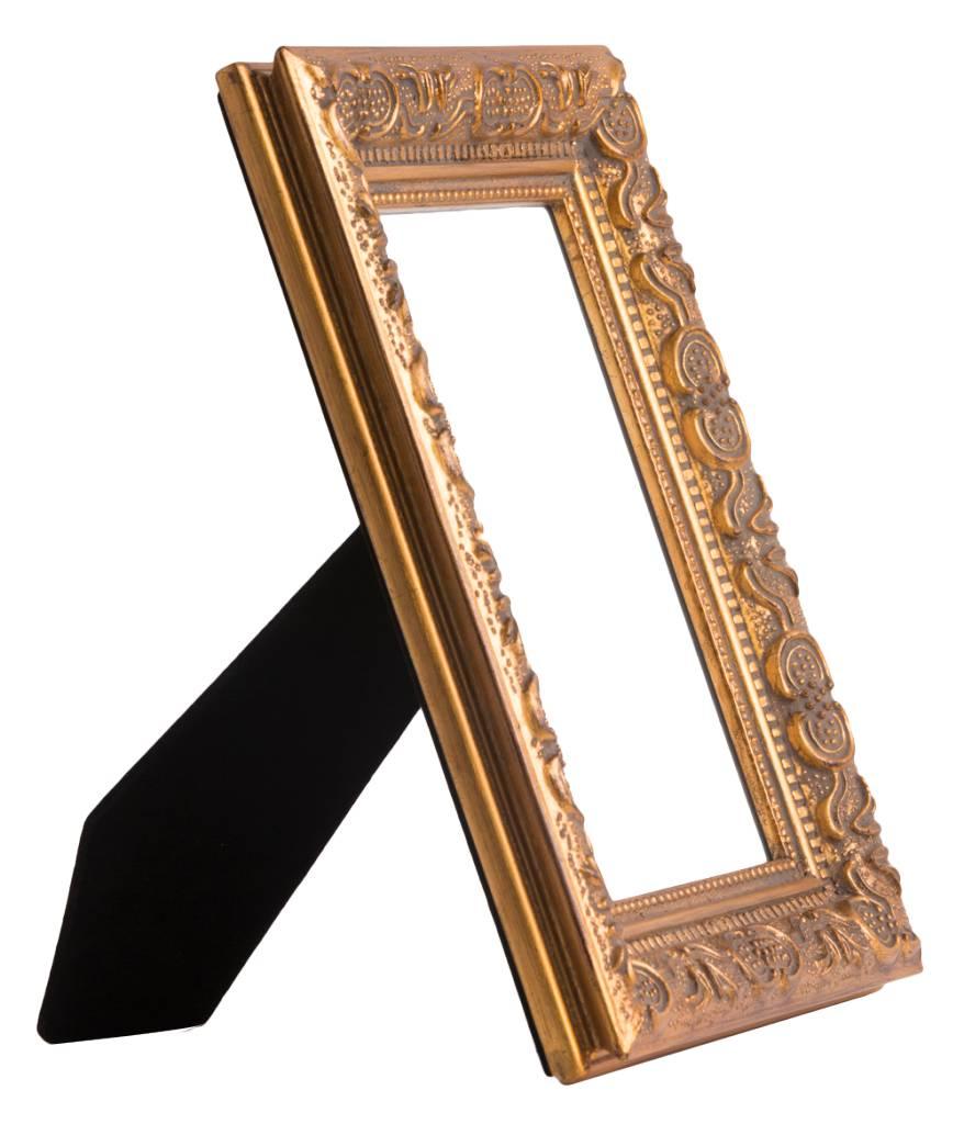 Otranto - Gold - | KunstSpiegel.de