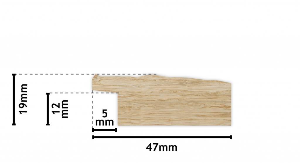 kaufen sie den metz sch nen wei en rahmen. Black Bedroom Furniture Sets. Home Design Ideas