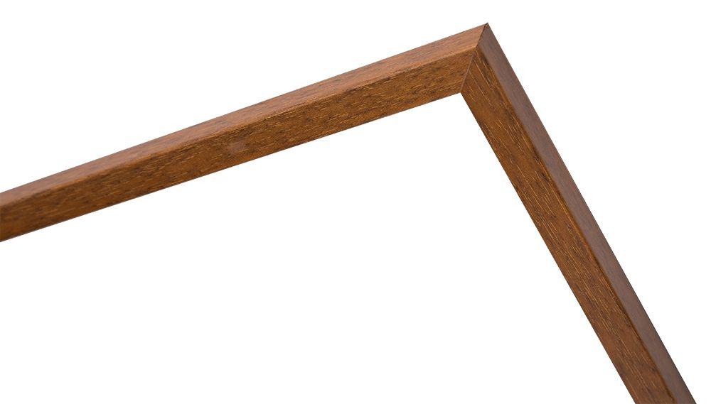 Cosenza - schmaler Holz-Bilderrahmen