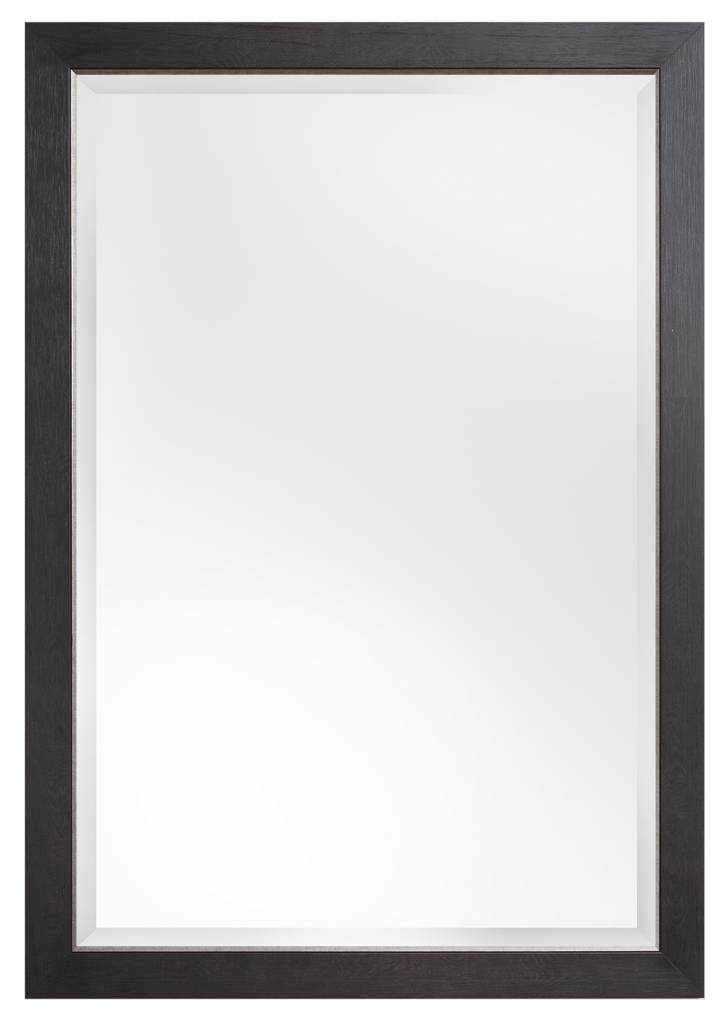 Rimini Grande (mit Spiegel) - Dunkelbraun