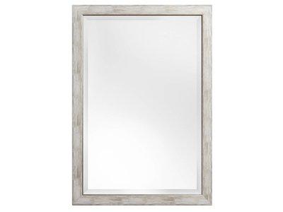 Rimini Grande (mit Spiegel) - Grau