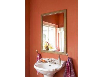 Rimini Grande (mit Spiegel) - Gelb