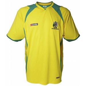 Lotto Solomon Islands National Team shirt (HOME)