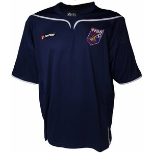 Lotto American Samoa National Team shirt (HOME)