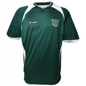 Lotto Cook Islands National Team shirt (HOME)