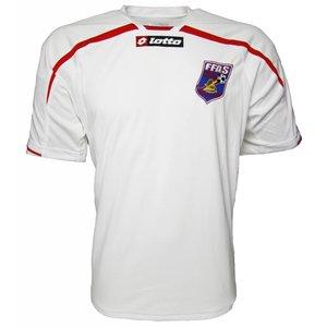 Lotto American Samoa National Team shirt (AWAY)