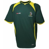 Lotto Solomon Islands National Team shirt (AWAY)