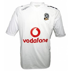 Kappa Fiji National team shirt (HOME)