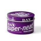 Super neat hair creme