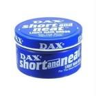 DAX Short & neat