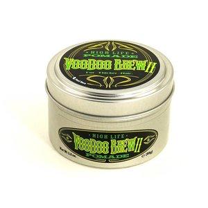High Life Voodoo brew 2