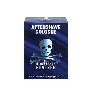 The Bluebeards Revenge Aftershave cologne