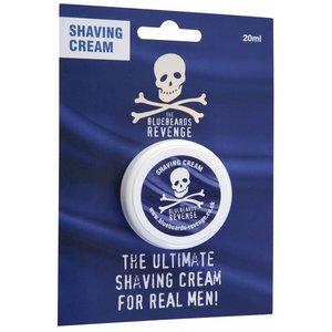 The Bluebeards Revenge Scheercreme 20ml