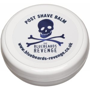 The Bluebeards Revenge After-shave balm 20ml