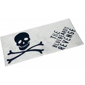 The Bluebeards Revenge Large towel 140x70cm